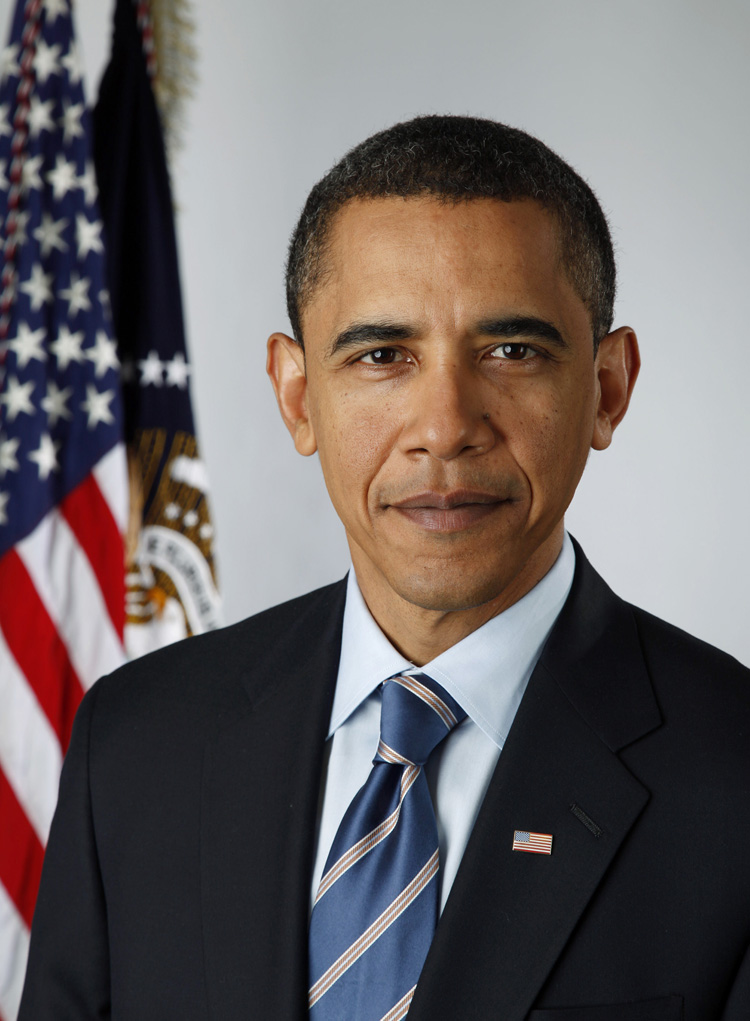 PresidentObamaofficialportrait