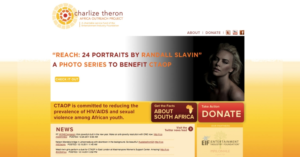 www.charlizeafricaoutreach.org