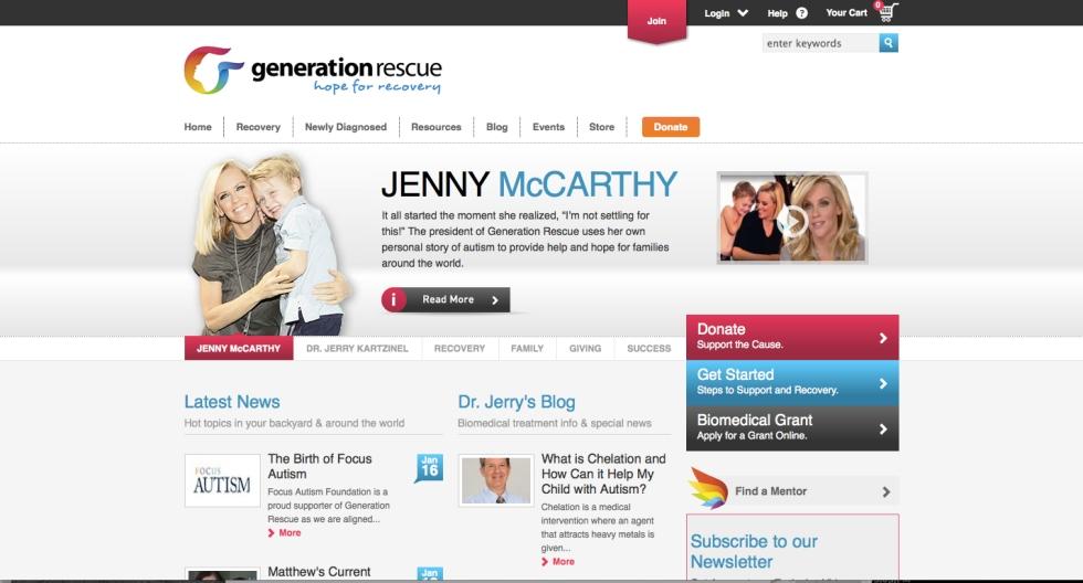 www.generationrescue.org