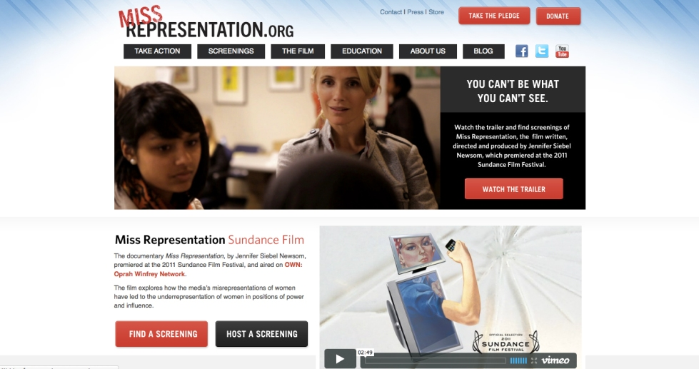 www.missrepresentation.org