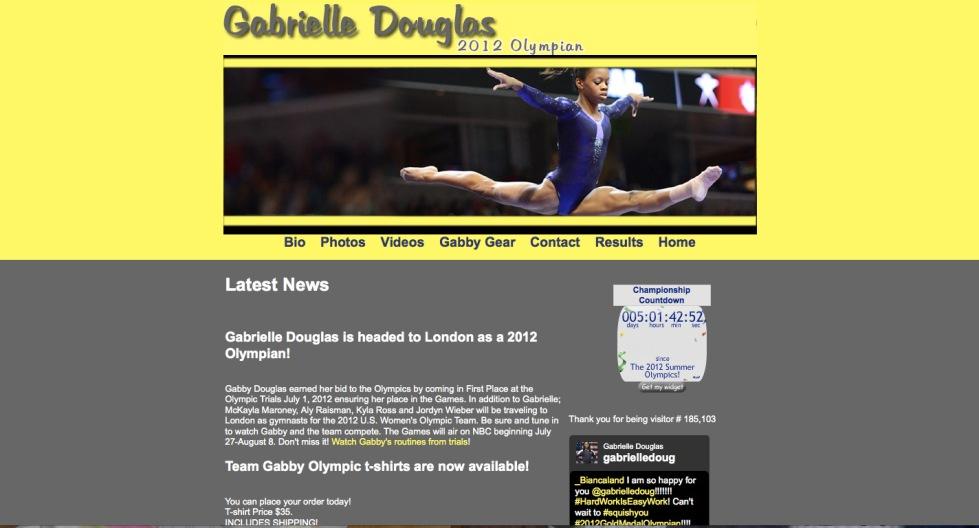 GabbyDouglaswebsite