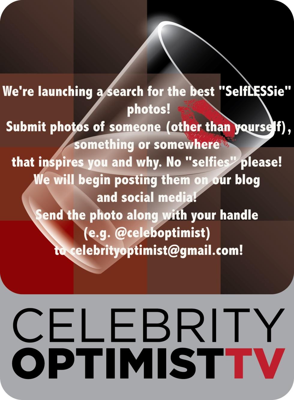 CelebOpt_logo SelfLESSie promo